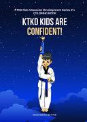 KTKD Kids Are Confident