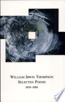 Selected Poems, 1959-1989