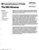 NIH almanac 2002