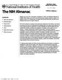 Nih Almanac 2002 Book PDF