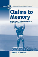 Claims to Memory
