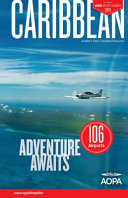 2021 AOPA Pilot Guides  Caribbean Edition
