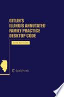 Gitlin S Illinois Annotated Family Practice Desktop Code