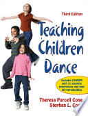 Teaching Children Dance Book