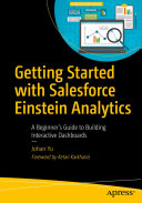 Getting Started with Salesforce Einstein Analytics