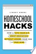 Homeschool Hacks