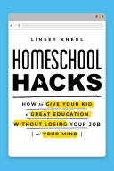 Homeschool Hacks Pdf/ePub eBook