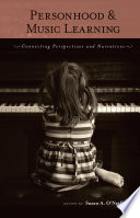 Personhood And Music Learning PDF