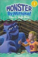Tracy s Magic Show