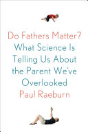 Pdf Do Fathers Matter? Telecharger