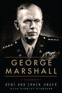 George Marshall Book