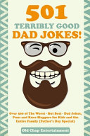 501 Terribly Good Dad Jokes