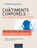 Pdf Châtiments corporels et violences éducatives Telecharger