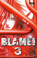 Blame - ebook