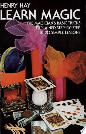 Free Download Learn Magic PDF - Writers Club