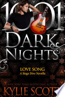 Love Song  A Stage Dive Novella Book