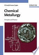 Chemical Metallurgy
