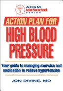 Action Plan for High Blood Pressure [Pdf/ePub] eBook