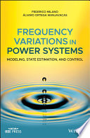 Frequency Variations in Power Systems