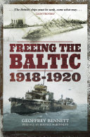Freeing the Baltic  1918   1920
