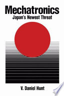 Mechatronics Japan S Newest Threat Book PDF