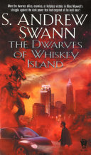 The Dwarves of Whiskey Island Book
