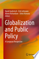 Globalization And Public Policy