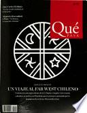 Qué pasa  , Ausgaben 2004-2012