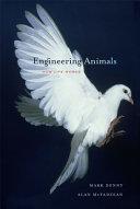 Engineering animals