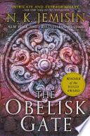 The Obelisk Gate Book PDF