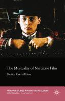 The Musicality of Narrative Film Pdf/ePub eBook