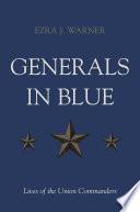 Generals in Blue