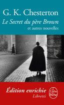 Le Secret du père Brown [Pdf/ePub] eBook