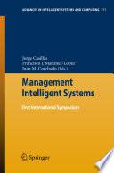 Management Intelligent Systems