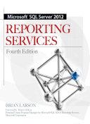 Microsoft Sql Server 2012 Reporting Services 4 E