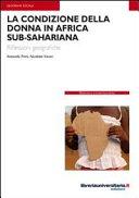 La condizione della donna in Africa Sub-Sahariana