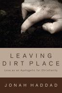 Leaving Dirt Place