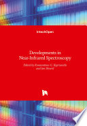 Developments in Near Infrared Spectroscopy