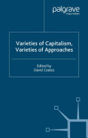 Varieties of Capitalism, Varieties of Approaches Pdf/ePub eBook