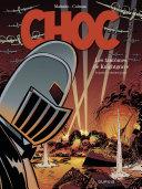 Pdf Choc - tome 3 - Les Fantômes de Knightgrave (troisième partie) Telecharger