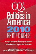 CQ s Politics in America 2010