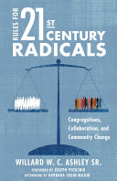 Rules for 21st century Radicals