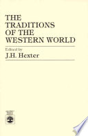The Traditions Of The Western World