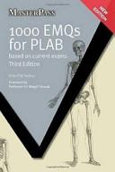 1000 EMQs for PLAB