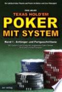 Texas Hold'em - Poker mit System