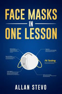 Face Masks In One Lesson Book PDF