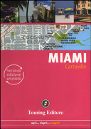 Guida Turistica Miami Immagine Copertina