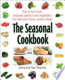 The Seasonal Cookbook