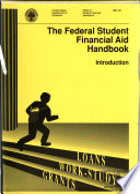 Federal Student Financial Aid Handbook Book
