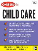 Careers in Child Care Pdf/ePub eBook